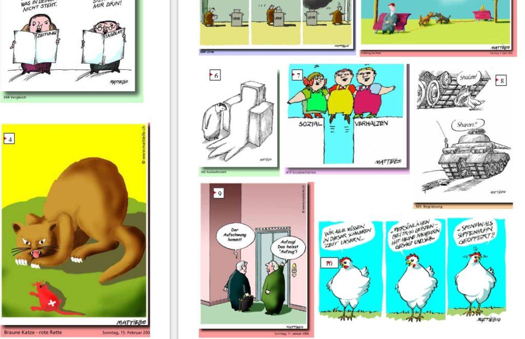 elearning cartoons