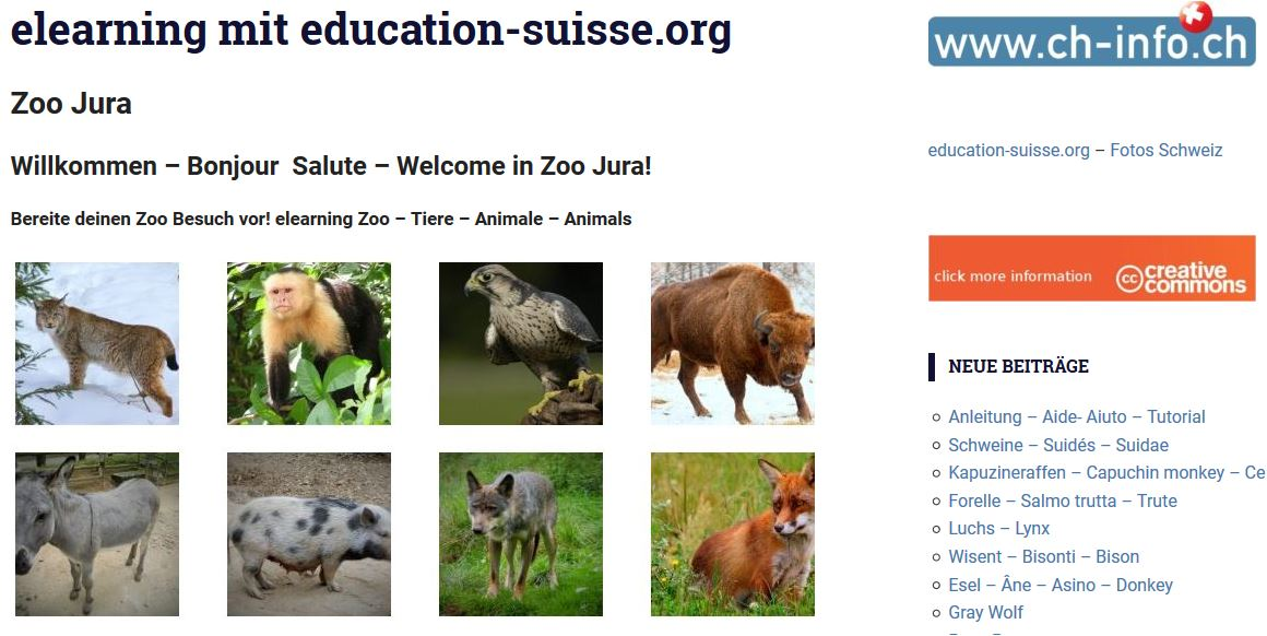 zoo jura